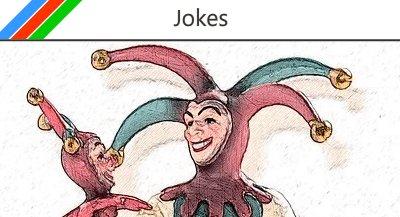 WebKnox Jokes API