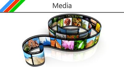 WebKnox Media API