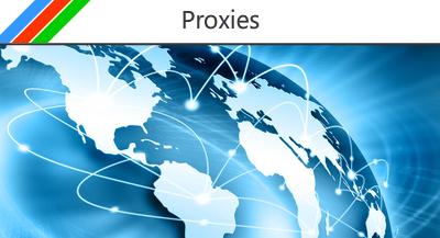 WebKnox Proxies API