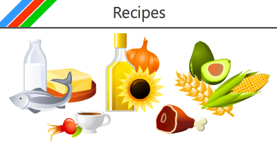 WebKnox Recipes API