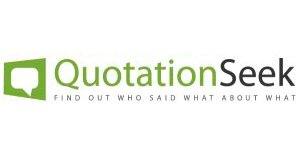 Quotation Seek