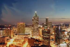 Events in Atlanta