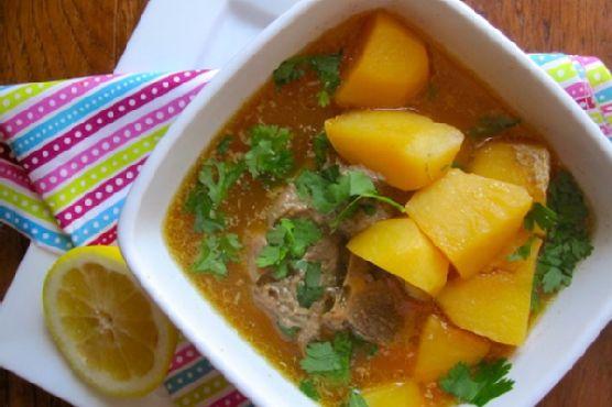 Супы из свинины в мультиваркеы с фото
