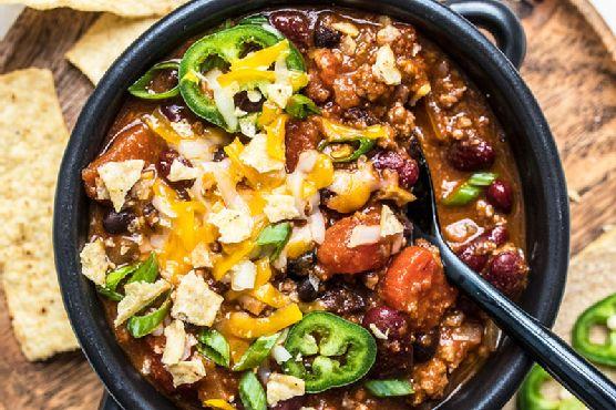 Chili Basics – How to Make and Customize Basic Chili