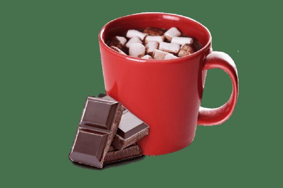 SlimFast Hot Cocoa