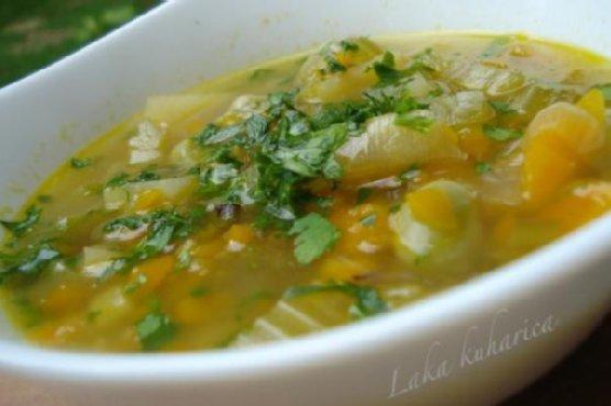 Monastery soup