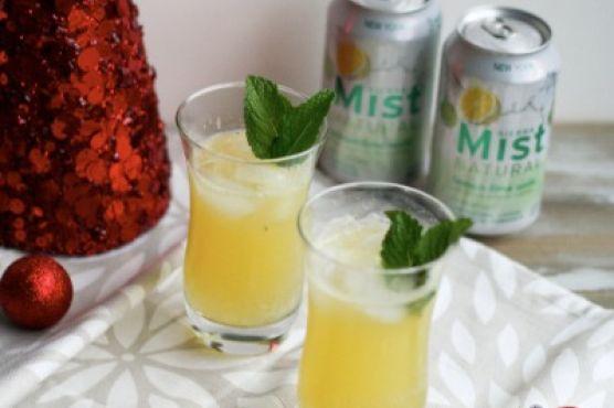 Sierra Mist Natural Citrus Cooler