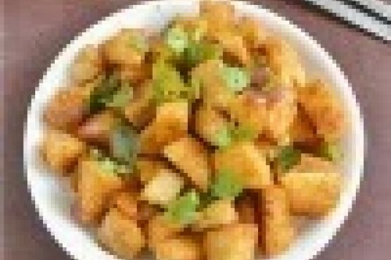 Chilli idli indian chinese chilli idli fry easy lunch box s for kids forumfinder Images