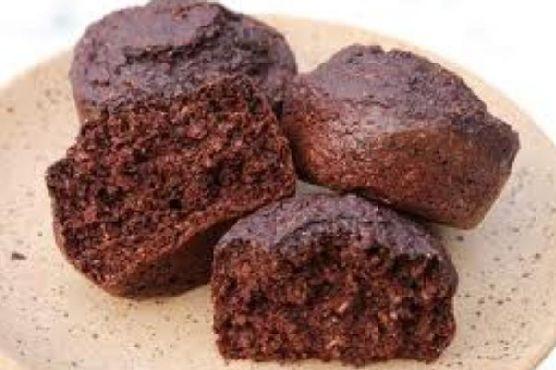Xocai Healthy Chocolate Muffins