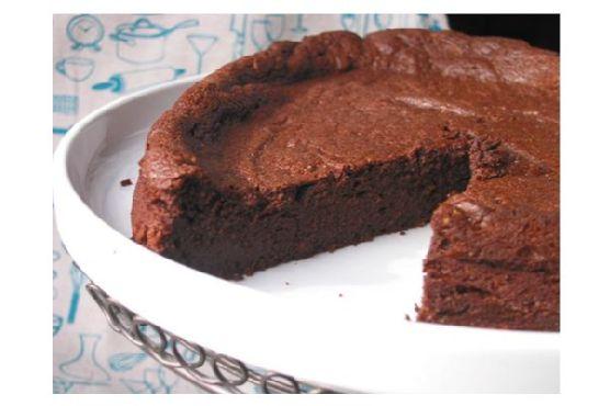 10 Minute Brownies