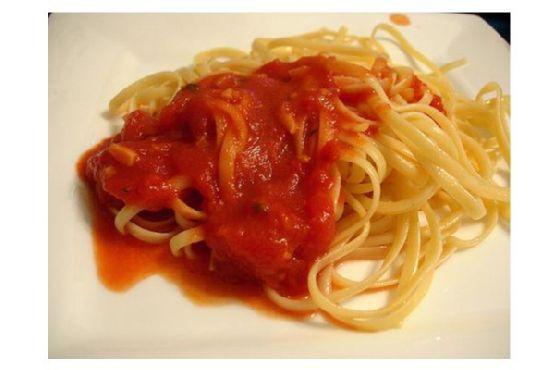 Basic Marinara Sauce