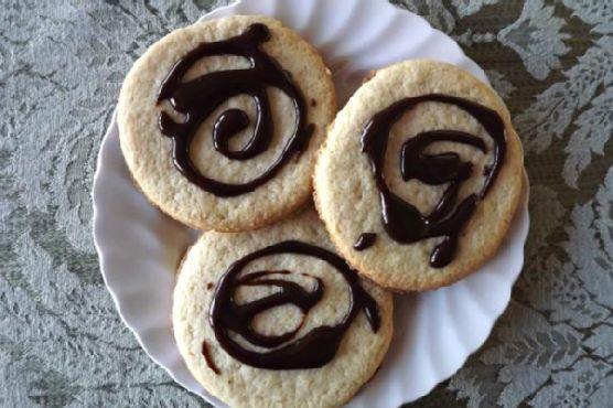 Classic Vanilla-Orange Sugar Cookies