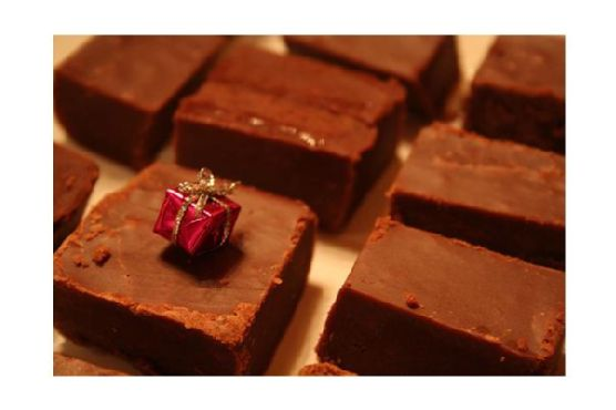 Flawless Chocolate Fudge