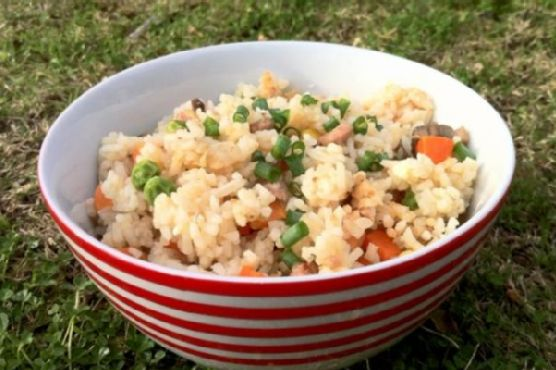Fried Rice - Chinese comfort food