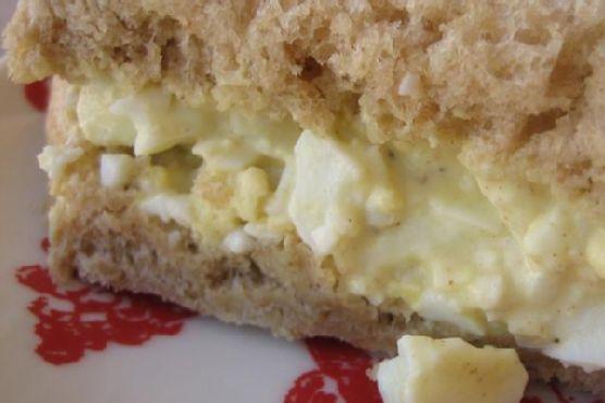 Good-Egg Salad Sandwich