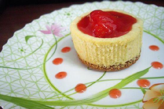 Miniature Cheesecakes