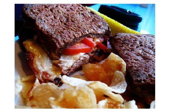 Monte Carlo Sandwich