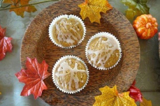 Never Fail Pumpkin Muffins