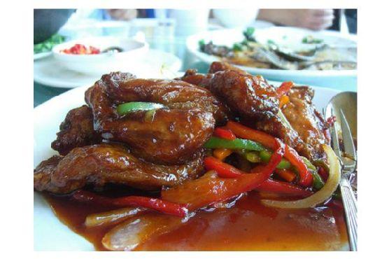 Peking Stir-Fry