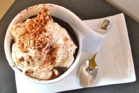 Seriously Intense Hot Chocolate