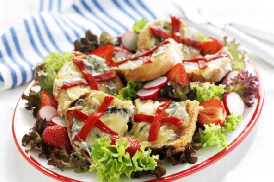 The Best Of England Salad