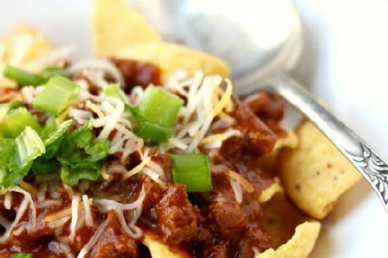 Frito Pie: How to Make the Original Chili Pie