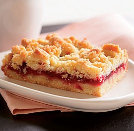 ... streusel cherry cheesecake bars cranberry streusel shortbread streusel